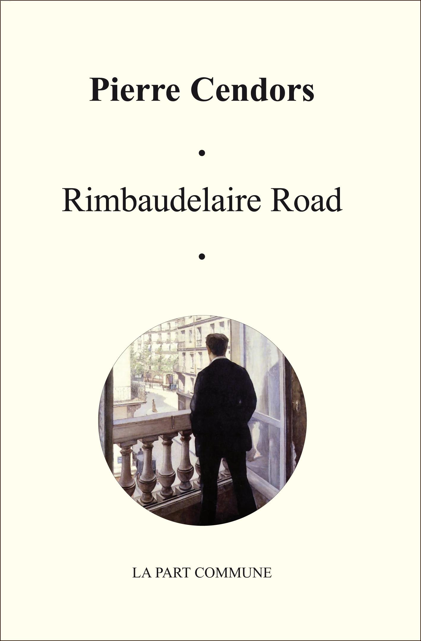Rimbaudelaire Road