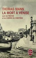La Mort à Venise