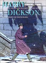 Harry Dickson, tome 2 : Le Démon de Whitechapel