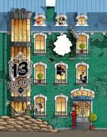 13 Devil Street, 1940 de Benoit VIEILLARD (Filidola)