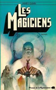 Les Magiciens de James E. GUNN (Autrepart)