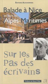 Balade à Nice et dans les Alpes Maritimes