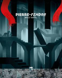 Pierre-Fendre de Brice TARVEL (La Bibliothèque voltaïque)