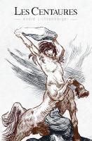 Les Centaures de André LICHTENBERGER, Thierry FRAYSSE, Brian STABLEFORD (L'Âge d'or de la fantasy)