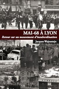 MAI-68 À LYON