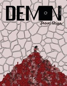 Démon, Tome 4 de Jason SHIGA (CAMBOURAKIS)