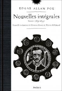 Nouvelles intégrales (1831-1839) de Edgar Allan POE (Phébus)