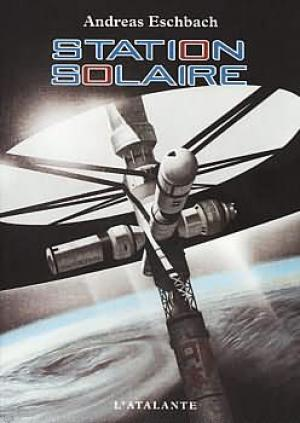 Station solaire
