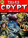 Tales from the crypt, tome 7 : Chat y es-tu ? de Jack DAVIS