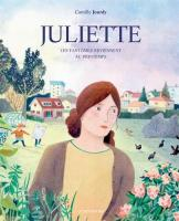 Juliette : Les fantômes reviennent au printemps