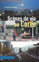 Scènes de vie en Corée
