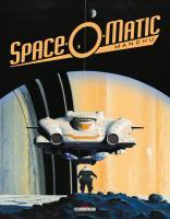 Space-O-Matic de MANCHU (Série B)