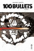100 Bullets - Intégrale 5 de Brian AZZARELLO (Vertigo)