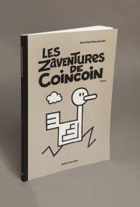 Les Zaventures de CoinCoin