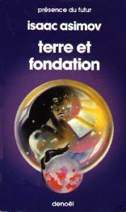 Lot : Intégrale Fondation (Présence du futur) de Isaac ASIMOV (Présence du futur)