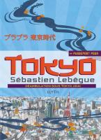 Passeport pour Tokyo