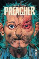 Preacher - 6 de Garth ENNIS (Vertigo)