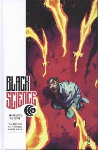 Black Science Tome 6 de Rick REMENDER (Urban indies)