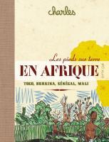 Les Pieds sur terre en Afrique
