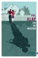 Fin de mission de Phil KLAY (Totem)