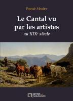 Le Cantal vu par les artistes au XIXe siècle