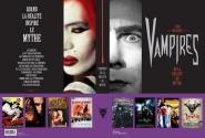 Vampires. De la réalité au mythe de Jean  MARIGNY