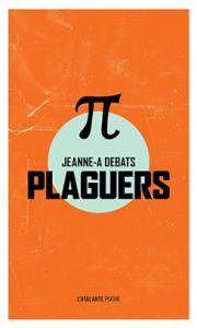 Plaguers de Jeanne-A  DEBATS (La Petite Dentelle)