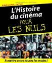 L'histoire du cinéma de Vincent MIRABEL