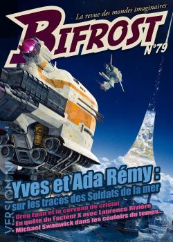 Bifrost n° 79 de Yves REMY, Ada REMY