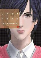 Last Hero Inuyashiki Vol.2 de Hiroya OKU (KI-OON)
