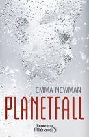 Planetfall de Racquel JEMINT, Anxo AMARELLE, Emma NEWMAN (Nouveaux Millénaires)