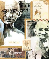 Mémentos - Gandhi