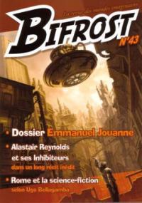 Bifrost n° 43 de COLLECTIF