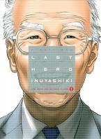 Last Hero Inuyashiki T01 de Hiroya OKU (KI-OON)
