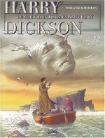 Harry Dickson, tome 10 : La sorcière du Kent