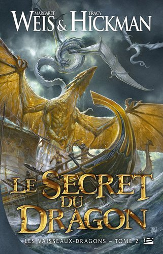 Le Secret du dragon
