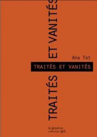 Traités et vanités