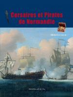 Corsaires et pirates de Normandie