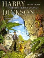 Harry Dickson, Tome 11 : Le semeur d'angoisse