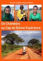 De Chambéry au Cap de Bonne Espérance