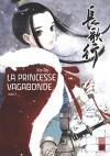 La Princesse Vagabonde, Tome 2 de Xia DA (URBAN CHINA)