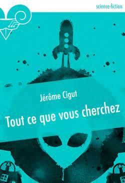 Tout ce que vous cherchez de Jérôme CIGUT