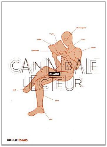 Cannibale lecteur