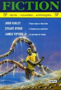 Fiction n° 361 de John VARLEY, Stuart DYBEK, James Jr. TIPTREE, Robert F. YOUNG, Richard MUELLER, Hal HILL, Molly GLOSS, Gene O'NEILL (Fiction)