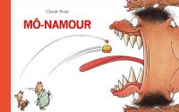 Mô-Namour de Claude PONTI