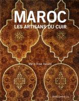 Maroc, les artisans du cuir