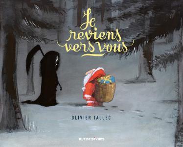 Je reviens vers vous de Olivier TALLEC (Rue de Sèvres)