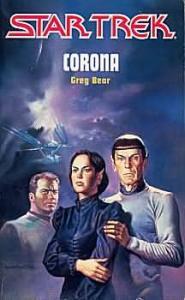 Corona de Greg BEAR (Star Trek)