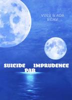 Suicide par imprudence