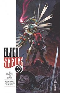 Black Science Tome 1 de Rick REMENDER (Urban indies)